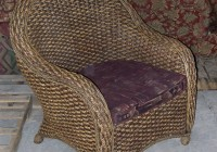 Wicker Furniture Cushions Target