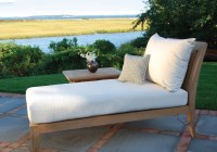 Wicker Replacement Cushions Sunbrella
