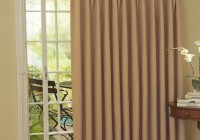Wide Curtain Panels For Sliding Glass Doors