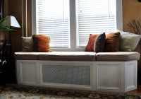 window bench cushions indoor
