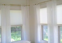 Window Curtain Rods Images