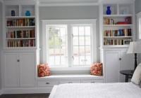 Window Seat Bench Ideas