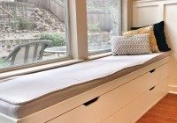 Window Seat Bench Ikea