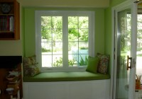 Window Seat Cushion Ideas