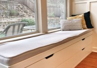 window seat cushions ikea