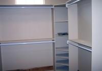 Wire Closet Shelving Ideas