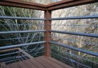Wire Deck Railing Diy