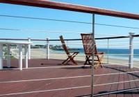 Wire Deck Railing Kit