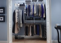 Wire Shelf Closet Ideas