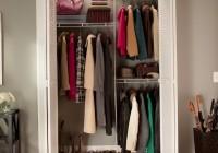 wire shelving closet organizer