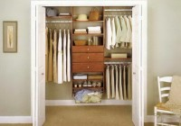 Wood Closet Organizers Amazon