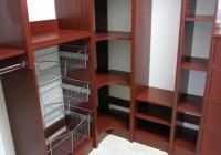 Wood Closet Organizers Lowes