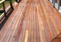Wood Deck Cleaner Brightener