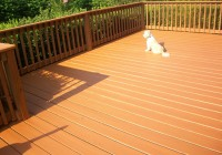 Wood Deck Sealer Ratings