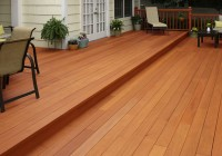 Wood Deck Sealer Waterproofer