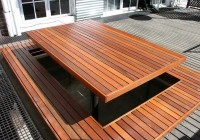 Wood Decking Material Options