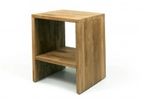 Wood Side Tables Living Room