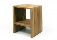 Wood Side Tables Living Room