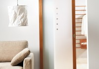 Wood Sliding Doors Closet