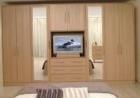Wood Wardrobe Closet Price