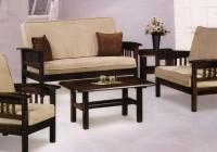 Wooden Sofa Cushion Covers
