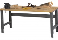 Wooden Workbench Kits