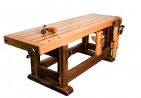 Woodworking Bench Design
