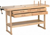 Woodworking Bench Vise Lowes