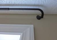 Wrap Around Curtain Rod Target