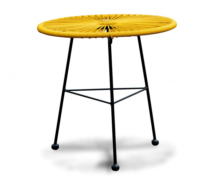 Permalink to Yellow Side Table Australia